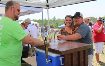 6Th Annual Lake Anna Brewfest