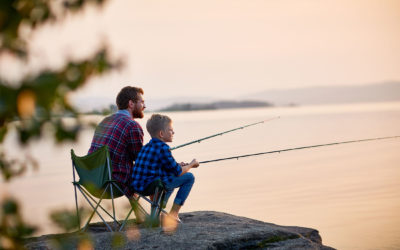 VA License FREE fishing days! June 7-9, 2019